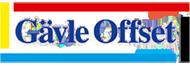 Gävle Offset Logo