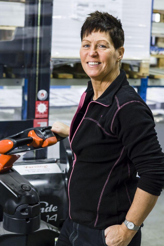 Anita Nyberg