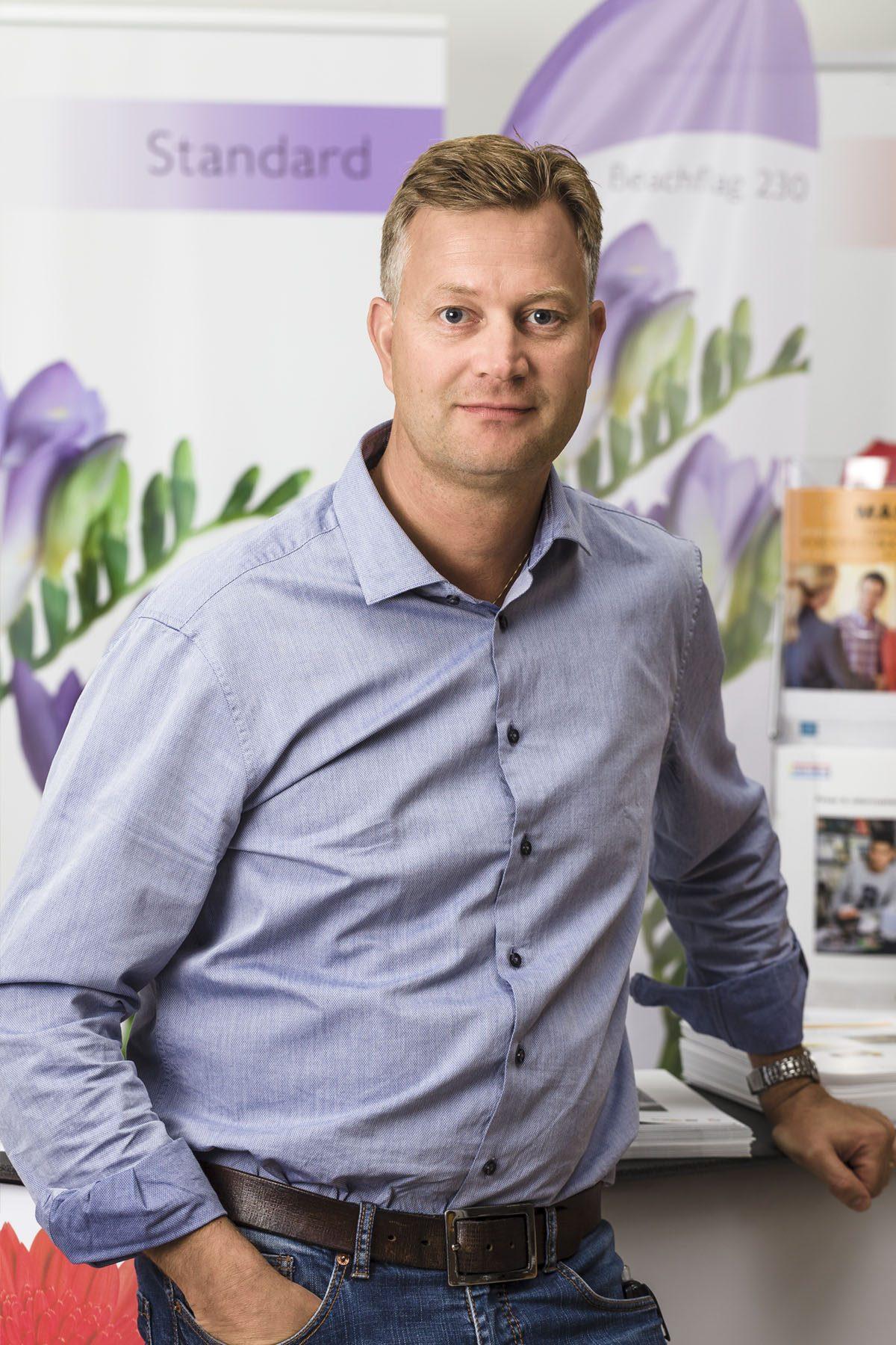 Martin Hedberg
