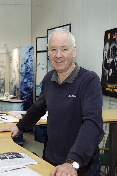 Leif Jansson